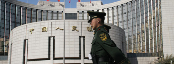 Chiny – raport